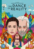The Dance of Reality DVD