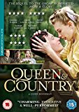 Queen & Country DVD DVD