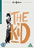 The Kid - Charlie Chaplin DVD