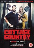 Cottage Country DVD