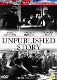 Unpublished Story [DVD]