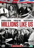 Millions Like Us [DVD]