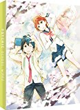 Psychic School Wars - Collector's Edition Combi Pack [Blu-ray]
