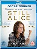 Still Alice [Blu-ray]