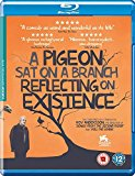 A Pigeon Sat on a Branch Reflecting Upon Existence [Blu-ray]