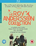 The Roy Andersson Collection BR [Blu-ray]