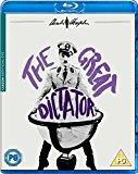 The Great Dictator - Charlie Chaplin Blu-ray