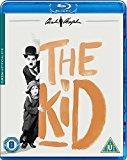 The Kid - Charlie Chaplin Blu-ray
