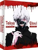 Tokyo Ghoul Season 1 - Collector's Edition [Blu-ray]