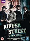 Ripper Street - Series 3 [DVD]