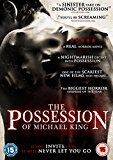 Possession of Michael King, The [DVD]