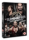 WWE: Elimination Chamber 2015 [DVD]