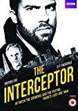 The Interceptor [DVD]