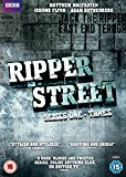 Ripper Street: Series 1-3 [DVD]