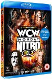 Wwe: The Best Of WCW Monday Night Nitro - Volume 3 [Blu-ray]