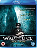 Woman In Black 2: Angel of Death [Blu-ray] [2015]
