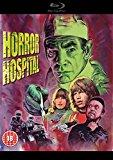 Horror Hospital (Blu-ray)