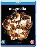 Magnolia [Blu-ray] [2015]