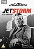 Jet Storm DVD