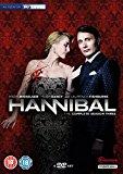 Hannibal - Season 3 [DVD]