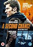 A Second Chance [DVD]