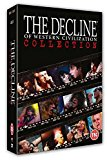 The Decline of Western Civilization Collection: 4 Disc Box Set [DVD]