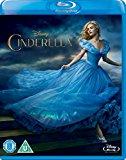 Cinderella [Blu-ray] Blu Ray