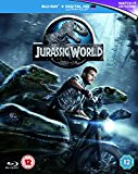 Jurassic World [Blu-ray] [2015]