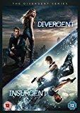 Divergent / Insurgent [DVD]