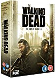 The Walking Dead Seasons 1-5 Boxset [DVD] [2015]