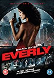 Everly  [2015] DVD