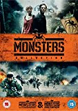 Monsters: Double Pack DVD
