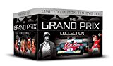 Grand Prix Collection [DVD]