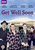 Get Well Soon DVD