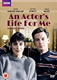 An Actor's Life for Me DVD