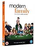 Modern Family - Season 6 DVD