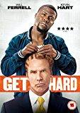 Get Hard [DVD] [2015]