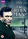 The Green Man DVD