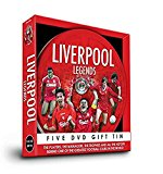Liverpool Legends [DVD]