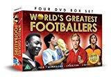 World's Greatest Footballers [DVD]