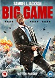 Big Game [DVD]