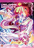 No Game No Life [DVD]