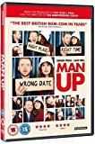 Man Up [DVD] [2015]