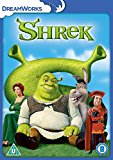 Shrek [DVD]
