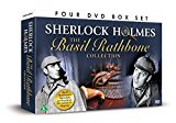Sherlock Holmes - The Basil Rathbone Collection DVD
