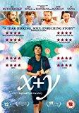 x+y [DVD]