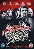 Anarchy DVD