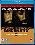Gang Related [Blu-ray]