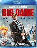 Big Game [Blu-ray]