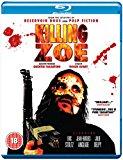 Killing Zoe [Blu-ray]